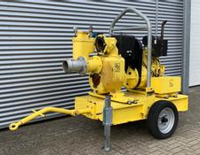 Varisco Waterpumps JD6-250 Super