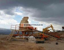 Constmach Tertiary Crusher