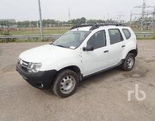 Renault DUSTER DCI