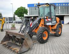 New Holland W60 BTC