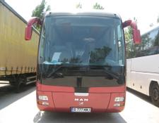 MAN Lion's Coach- R07