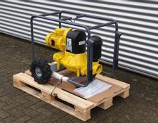 Atlas Copco Waterpumps LB80 with 400V