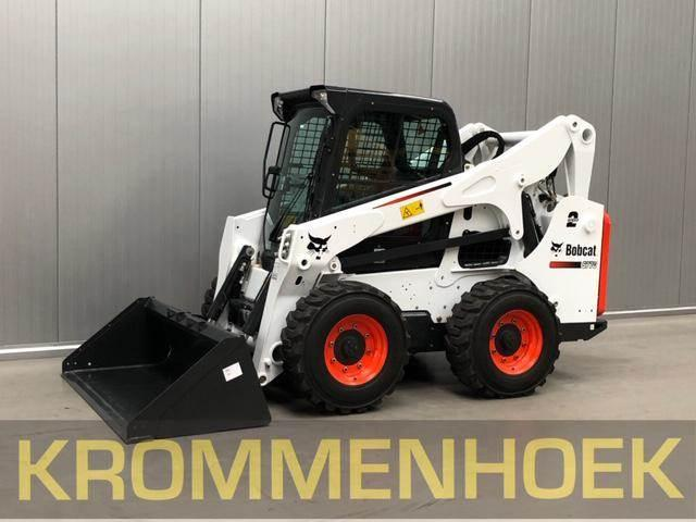 Bobcat S 770 High Flow | NEW