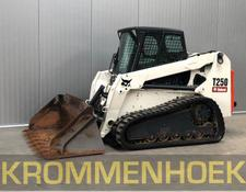 Bobcat T 250 High Flow