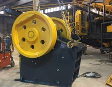 Fabo CLK-60 SERIES 60-120 TPH PRIMARY JAW CRUSHER