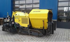 Bomag BF 223C