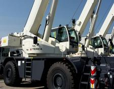 Terex Quadstar RT 1075L