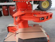 Westtech Woodcracker C 350