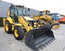 New Holland B110B TC