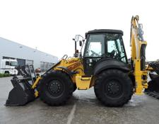New Holland B 115B