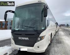 Scania Higer A