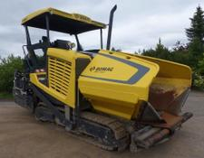 Bomag BF 600 C S500
