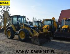 Caterpillar 444 F2|KOMATSU WB97 CASE 695 NEW HOLLAND B115B CAT 434