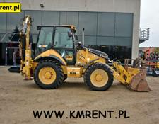 Caterpillar 434 E|KOMATSU WB97 CASE 695 NEW HOLLAND B115B CAT 444 F