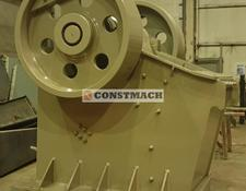 Constmach Jaw Crusher