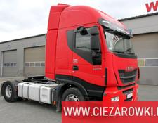 Iveco Stralis 460 E6 4x2 Hi-Way AFTER FULL ENGINE REPAIR - LIKE NEW