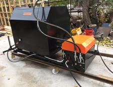 TICAB BS-500 bitumen emulsion sprayer