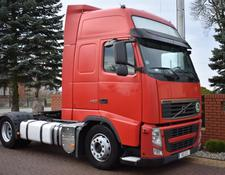 Volvo FH13 420 GLOB XL MANUAL 2010