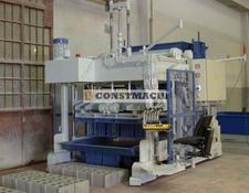 Constmach Movable Block Machine