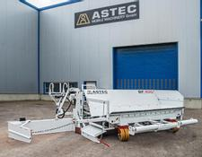 Astec Mobile Machinery Bankettfertiger BF 400