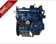 Kubota D1105  Motor im AT