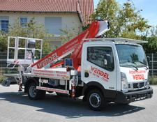 Multitel MX162EX