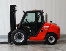 Manitou MSI35T 4ST3B - Russfilter