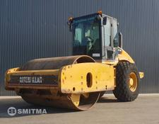 Caterpillar CS583 E