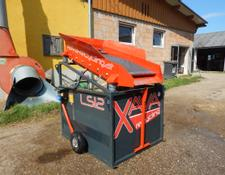 XAVA Recycling LS12