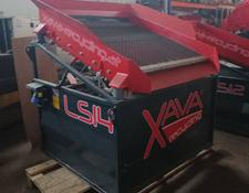 Xava Recycling LS14
