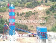 Constmach DRYTYPE CONCRETE PLANTS FOR SALE - HIGH QUALITY AND HIGH CAPACIT
