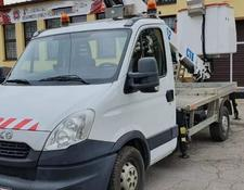 Iveco Daily 35S13/CTE162PRO H