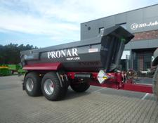 Pronar Baumuldenkipper T 701 HP Hardox, 22 to