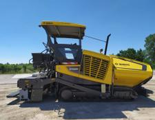 Bomag BF 600C-2 - S500