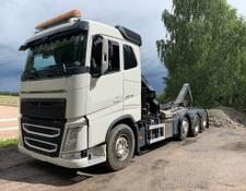 Volvo FH13 420