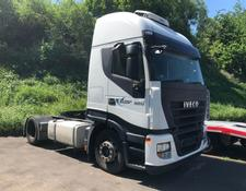 Iveco Stralis AS440S42T/P