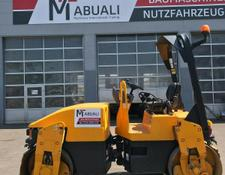 Caterpillar CB-334E **BJ2005*1743H* Vibrationsfunkt**