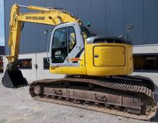 New Holland Kobelco E 235 B SR-2