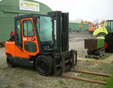 Doosan G 55 SC-5/LP, Bj. 13, 1700 BH, Top