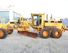 Caterpillar 140 H * RECONDITIONED ENGINE *