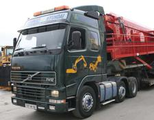 Volvo FH 12-420