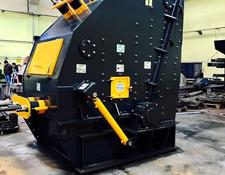 Fabo PDK-100 SERIES PRIMARY IMPACT CRUSHER