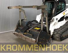 Bobcat FRC 150 Forestry cutter