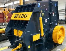 Fabo DMK SERIES 170-250 TPH SECONDARY IMPACT CRUSHER