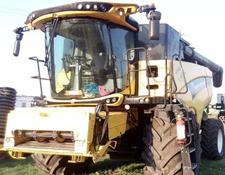 New Holland CX 8.80