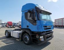 Iveco Stralis AT440S36T/P / German / 1 Hand