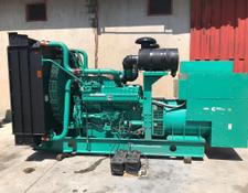 Cummins C1000D6, 1250 KVa, NEW, FOR SALE, 9-Units