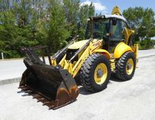 New Holland B 115C
