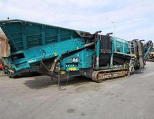Powerscreen WARRIOR 1400X scalper