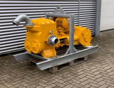 Geho Waterpumps ZD600 + 400V